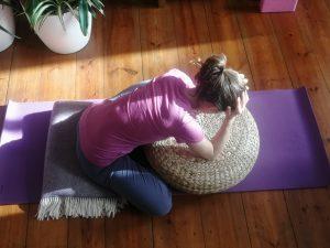 Yoga für Long Covid