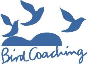 Logo Bird Coaching Berlin Katharina Pewny