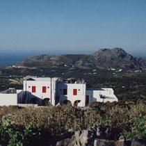 Elementyoga auf Kreta, Inklusiver Workshop in dem kretischen Frauenferienhaus Cassiopeia